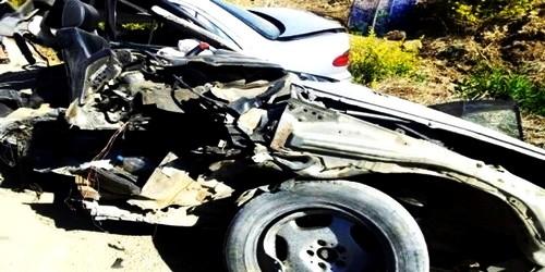 حادثة سير خطيرة قرب تطوان تسفر عن قتيل وثلاثة جرحى