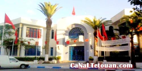 وزارة الداخلية تستفسر بلدية مرتيل بخصوص البناء العشوائي بالديزة !