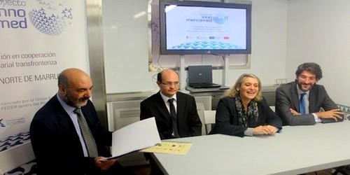 على هامش مشروع إنوميركاميد، لقاءات بين المقاولين بتطوان وغرناطة تتوج بتوقيع اتفاقيتين