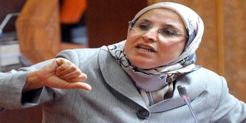 الوزيرة بسيمة الحقاوي تعطي إنطلاق حملة ضد تعنيف الأطفال بالمغرب