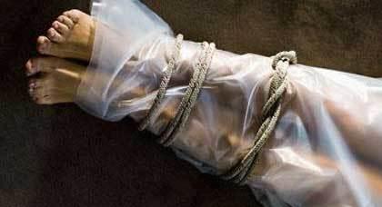 العثور على جثة فتاة مقطعة الأطراف داخل مقبرة المسلمين بمليلية المحتلة