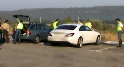 إسبانيا تعتقل شبكة لسرقة السيارات الفارهة مكونة من 55 شخص ضمنهم مغاربة