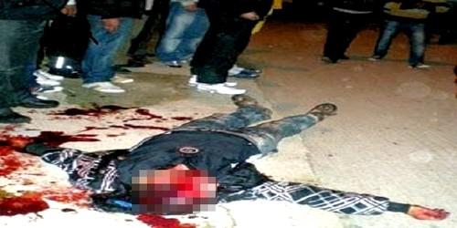 معركة دامية بين الباعة تسفر عن وفاة شخص وإصابة العشرات في أصيلة