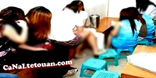 مُسّن يحول منزله وكرا للدعارة لاستقطاب الفتيات الصغار بالناظور