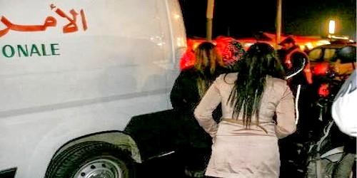 إحالة فتاتين على النيابة العامة بتطوان بتهمة السطو على حلي ومجوهرات ثمينة