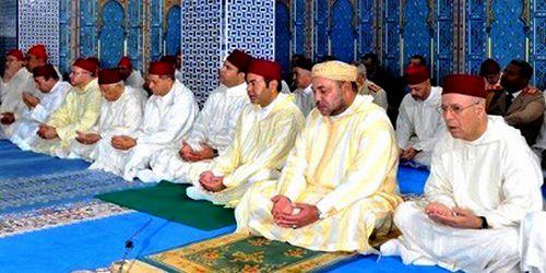 الملك محمد السادس يصدر أمرا ساميا بمنح مكافأة شهرية لموظفي المساجد