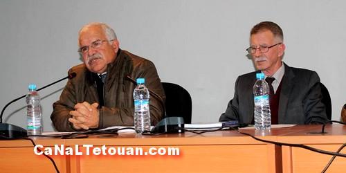 """حفل توقيع وقراءة في كتاب : """"مرتيل: فصول لامعة من تاريخ المغرب المجيد"""" للأستاذ القدير عثمان الصردو"""