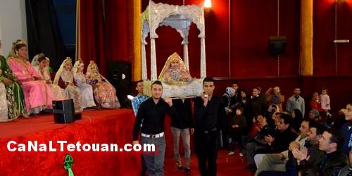 جمعية الحياة بمرتيل تحيي حفل الشدة في نسخته الرابعة