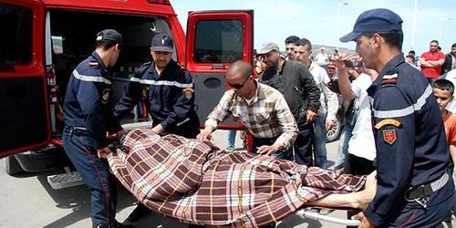العثور على جثة رجل خمسيني معلقا بنافذة إحدى المنازل بمدينة مرتيل