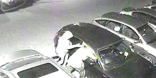 عصابة تسطو على 20 سيارة في ليلة واحدة بالحسيمة