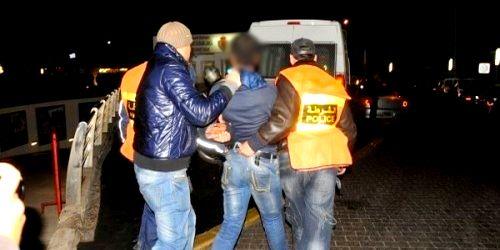 أمن تطوان يواصل حملته ضد تجار المخدرات ويعتقل مروجا موضوع مذكرة بحث