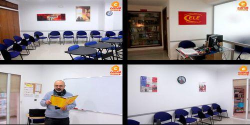 عرض جديد من مركز اللغات المتميز بتطوان  !