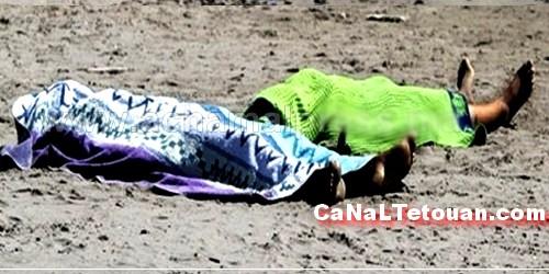 انتشال جثث 7 أشخاص خلال محاولة الوصول سباحة إلى سبتة