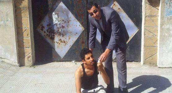 """هكذا رد المغاربة على البرلمانية """"مولات ياغورت"""" أمام مقر حزبها بآسفي…""""الصور"""""""