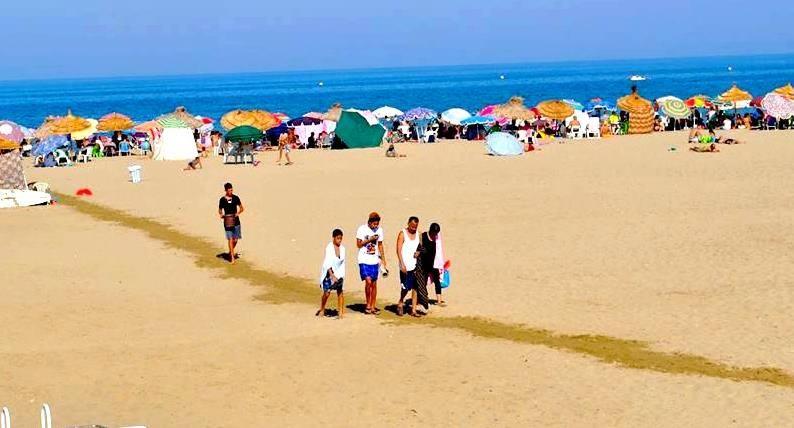 أزيد من 87 بالمائة من مياه الاستحمام بالشواطى المغربية مطابقة لمعايير الجودة