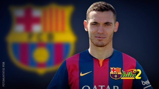 رسميا : برشلونة يعلن تعاقده مع فيرمالين