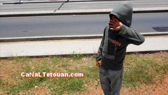 طفل اغتصب لسنوات من قبل زوج خالته