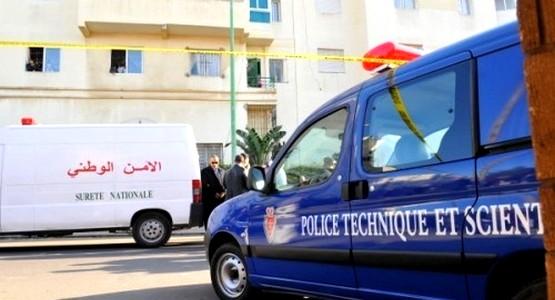 مقتل فتاة بطنجة بعد اغتصابها من طرف مجهولون ورميها من سيارة متحركة