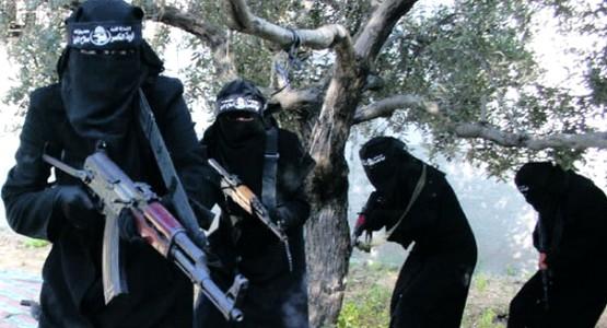 """اسبانية دخلت المغرب عبر باب سبتة المحتلة وشكوك حول التحاقها بـ """"داعش"""""""