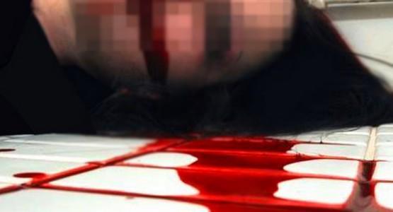 جريمة قتل بشعة بحي القصبة بتطوان !