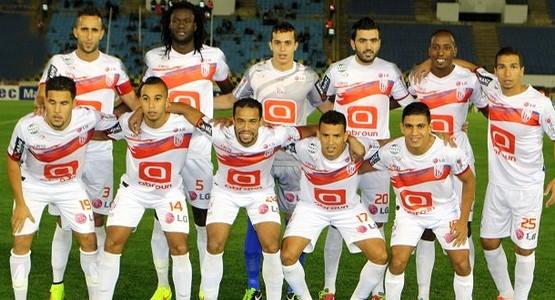 نادي المغرب التطواني ضمن استفتاء شخصية السنة !