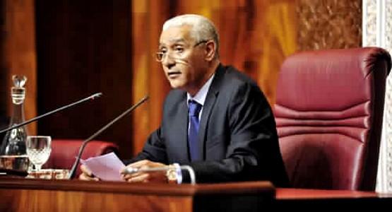 البرلمان يعتمد بطائق الكترونية لاثبات حضور النواب
