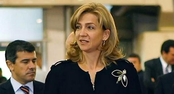 القضاء الإسباني يقرر رسميا محاكمة الأميرة الإسبانية كريستينا بتهمة الاختلاس
