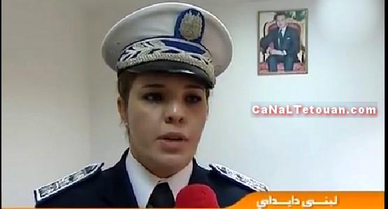 لأول مرة .. شرطيات مغربيات ضمن كوكب الدراجين ! (فيديو)