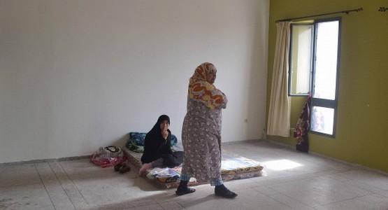 صور: مدارس تتحول إلى مأوى لضحايا الفيضانات