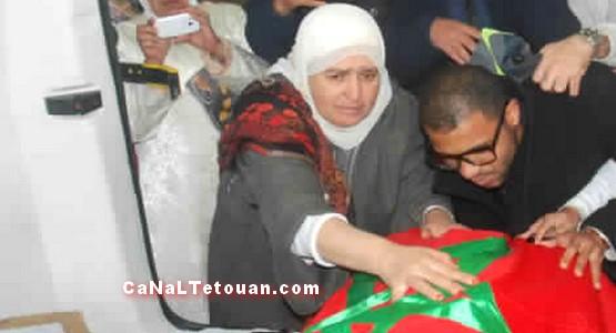 بسبب طلب تأجيل كأس افريقيا … جزائري يقتل مغربيا (صور)