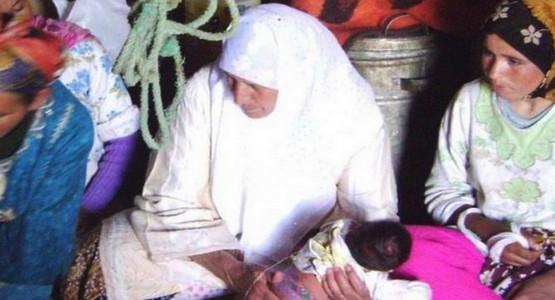 هذا هو عدد النساء الحوامل اللواتي يفقدن حياتهن سنويا بالمغرب