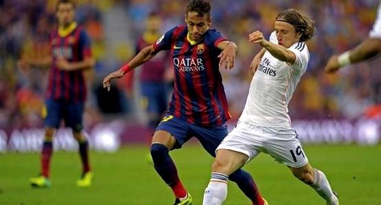 """رأسية """"سرجيو راموس"""" تحرم برشلونة من ثلاث نقاط ثمينة"""