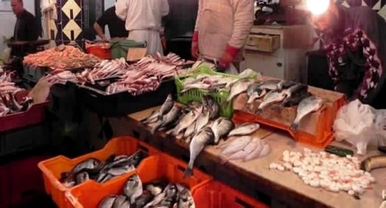 أسعار الخضر والفواكه والأسماك تسجل مستويات قياسية