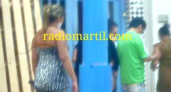 مصابة بالسيدا تمارس الجنس مع زبائن شارع ميرامار في مرتيل !