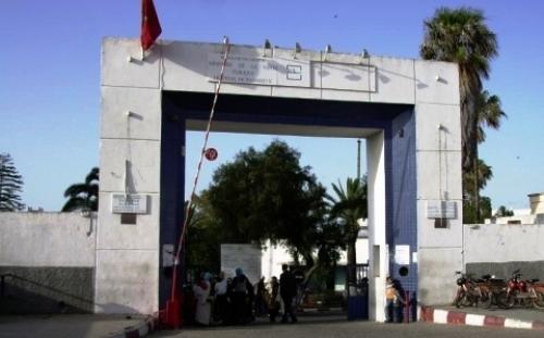 شريط فيديو يفجر قنبلة من العيار الثقيل داخل مستشفى شفشاون