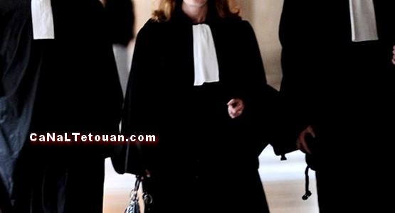محاميات تطوان يخرجن عن صمتهن ويصدرن بيانا !!!