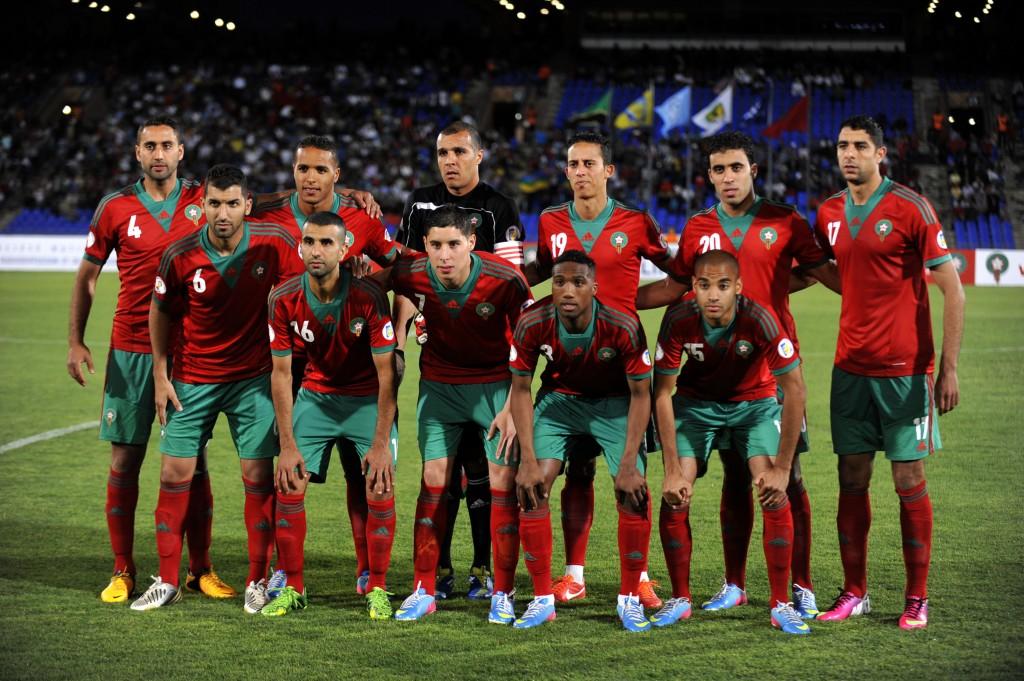 رسميا المغرب يلاقي مصر في دور الربع النهائي لكأس إفريقيا وهذا هو برنامج الدورة