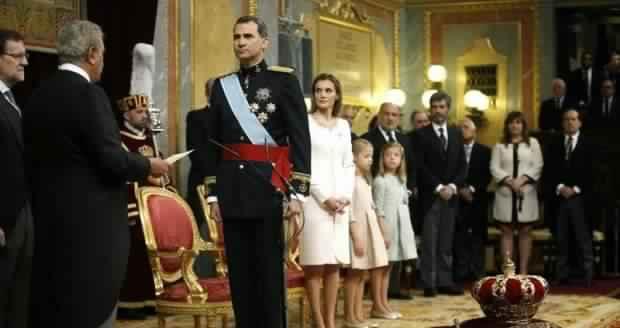 الأسرة الملكية في إسبانيا تقرر رفض الهدايا ابتداء من السنة المقبلة!!
