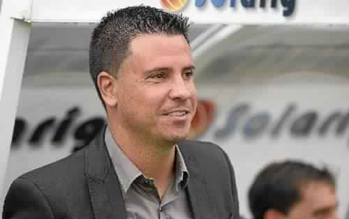 المدرب السابق بنادي برشلونة يقترب من تدريب المغرب أتلتيك تطوان