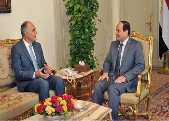 """بعد استقبال """"البوليساريو"""" .. المغرب ينتظر توضيحا رسميا من مصر"""
