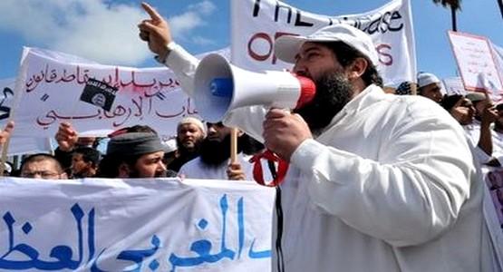 نشطاء إسلاميون يستعدون للاحتجاج بتطوان