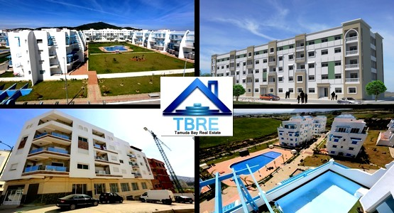 شركة تمودا باي للإستثمار العقاري (TBRE) تطلق مشاريع سكنية متميزة بتطوان والنواحي