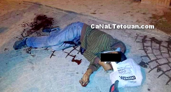 الفنيدق تهتز على وقع جريمة قتل بشعة (صور)