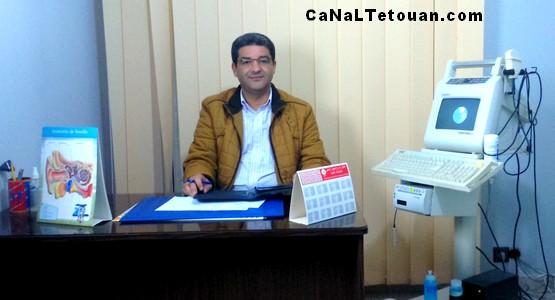 جمعية أصدقاء الصحة في تطوان تخلق المفاجأة !