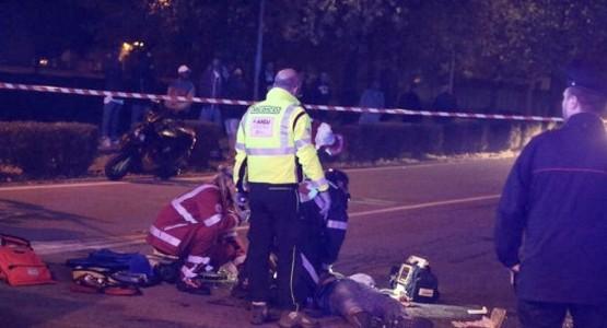 الشرطة تلقي القبض على جندي اسباني أطلق النار على مغربي بسبتة !