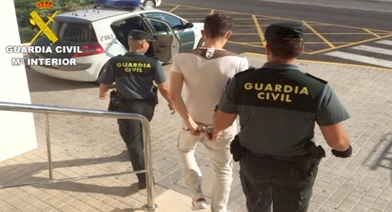 هكذا اعتقلت اسبانيا مغربيا يتزعم شبكة لتهريب المخدرات