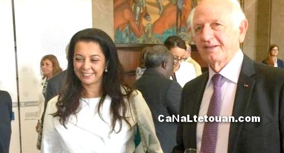 """إسبانيا تستدعي سفيرة المغرب في مدريد على خلفية """"الهجرة الجماعية"""" إلى سبتة"""