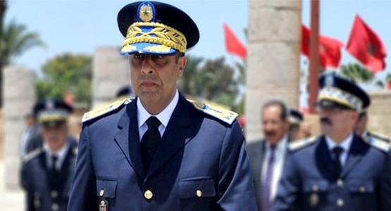 """عبد اللطيف الحموشي يواصل مسلسل """"التخليق"""" في صفوف الأمن الوطني"""
