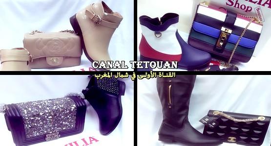 """المتجر المتميز """"Gavilia shop"""" يعرض آخر موديلات الأحذية الشتوية النسائية (شاهد الصور)"""