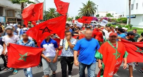 المغرب يخلد الذكرى 41 للإعلان عن المسيرة الخضراء